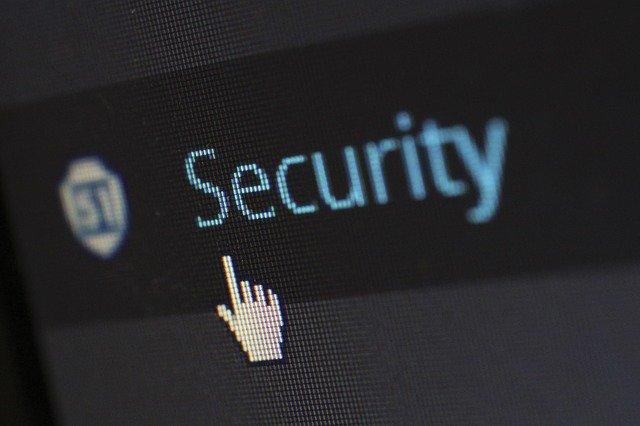 La caméra espion et la sécurité