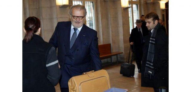 Alain Duménil : un homme d'affaires très puissant