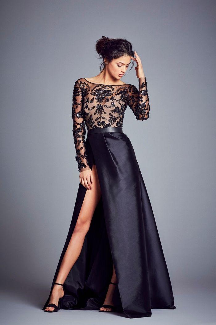 Comment s'habiller pour une soirée exceptionnelle
