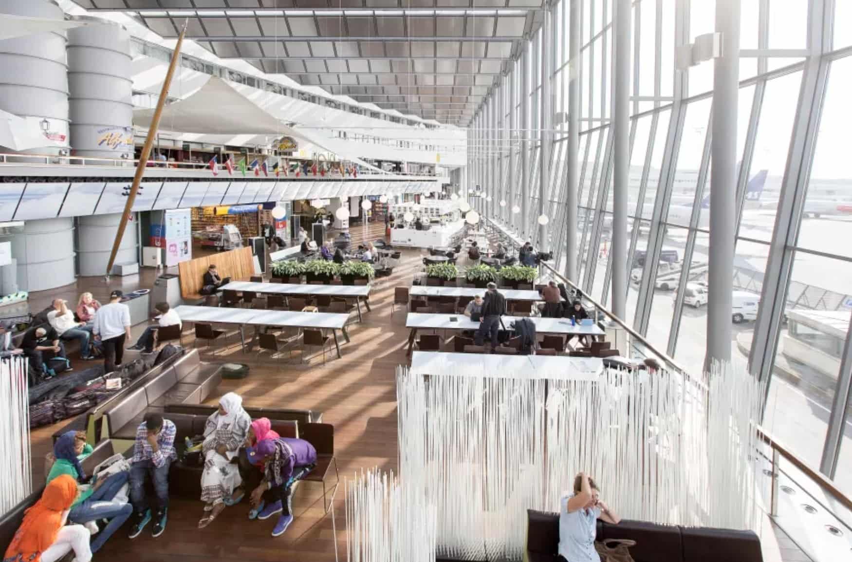 bon aéroport