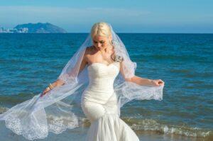 mariage femme
