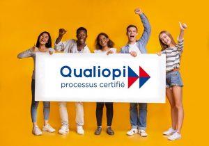 La certification qualiopi pour le centre de formation