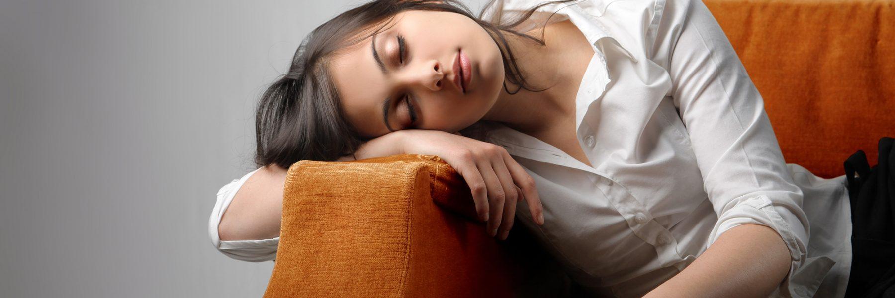 Les risques de la somnolence sur votre santé